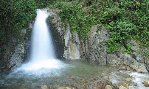 Cascada de Mandor