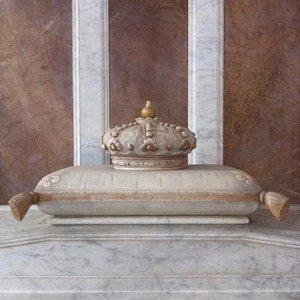 corona della Cappella