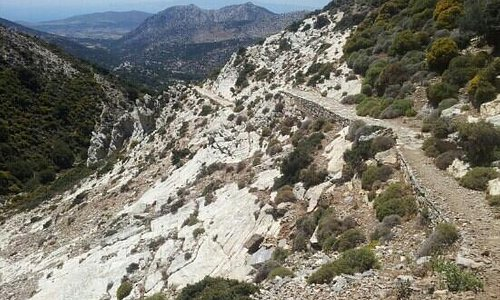 the road to zas cave