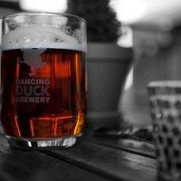 Dancing Duck ale