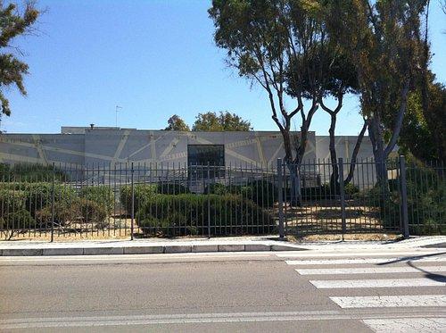 Museo dell'Accoglienza e della Memoria, Santa Maria al Bagno