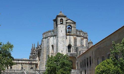 Convento de Cristo e Castelo de Tomar