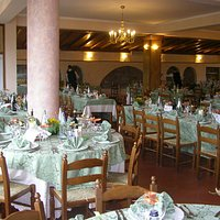 Sala Benchetti