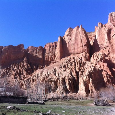 drakmar red cliffs