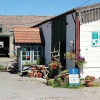 Manor Farm Shop