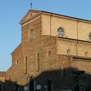Esterno del Duomo
