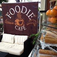 Foodie Café