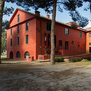 Forno San Ferdinando, esterno