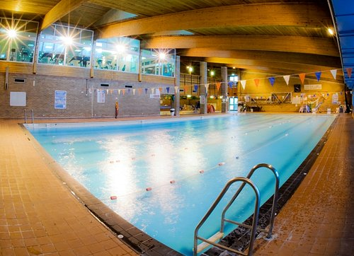 Frome Pool