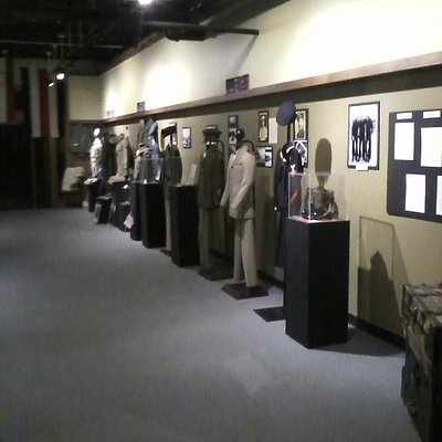 Uniform display