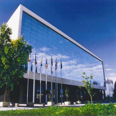 Jerusalem International Conventuon Center (ICC Jerusalem)
