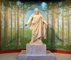 Jesus Christ, the Savior of the World
