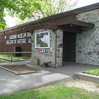 Huronia Museum