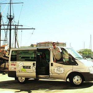A Visit to Viana do Castelo and Vila do Conde, to see a Portuguese Caravel from the Discoveries!