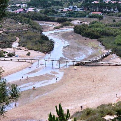 Rio em Salir