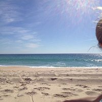 beaching during summer