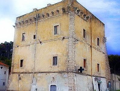 Torre dei Preposti