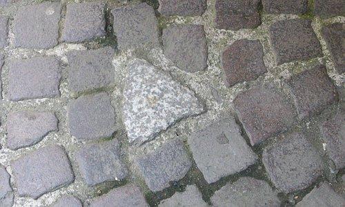 la pietra che porta fortuna