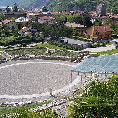 Anfiteatro di Cividate Camuno