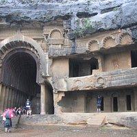 Bhaja caves