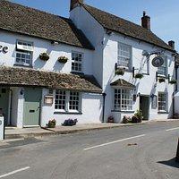 The Fleece Inn in the Cotswolds