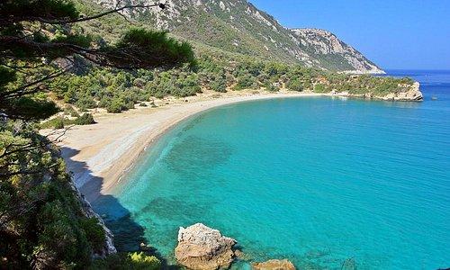 seitani beach