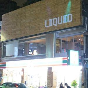 Liquid Facad