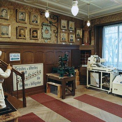 Museum I