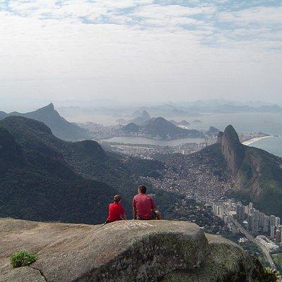 Hiking, Trekking and Trails Tours | Rio de Janeiro