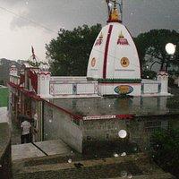 Kunal Patri Temple-Shaktipeet