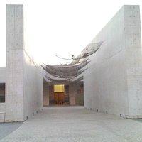 Basílica da Santíssima Trindade, Fátima.