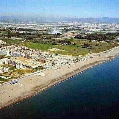 playa urb. los alamos