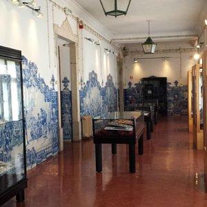 Museu Académico, Coimbra.