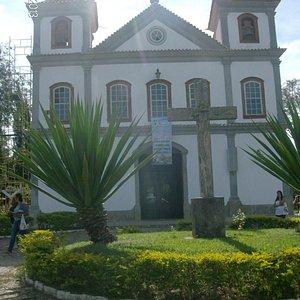 Igreja de Paty de Alferes RJ
