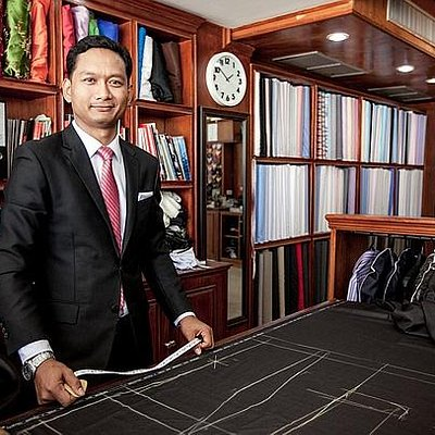 Don Master Tailor Koh Samui