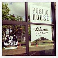 Oakshire Public House