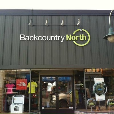 Backcountry North, Downtown Traverse City