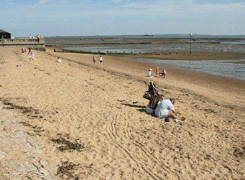 Westcliff-on-Sea