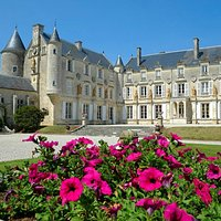 Visiter ce Château en Vendée