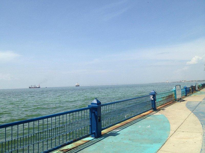 Vereda del Lago, Maracaibo