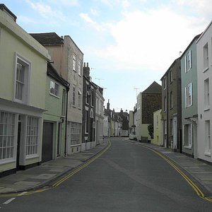 Deal Old Town - Middle Street