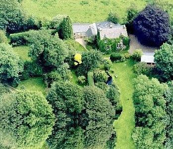 Avista, set in acres of gardens