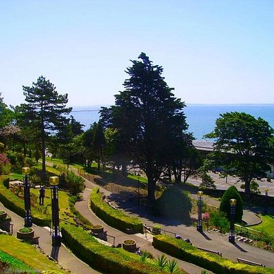 Southend Cliff Gardens