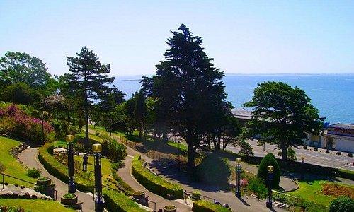 Southend Cliff Gardens