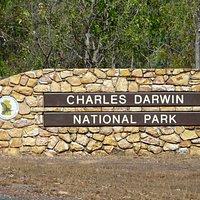 Charles Darwin NP