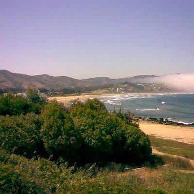 Playa Grande Cachagua