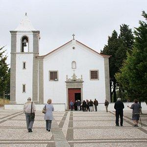 Church of Nossa Senhora de Castelo