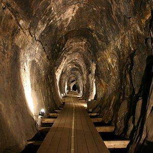 Sølvgruvene, Kongsberg