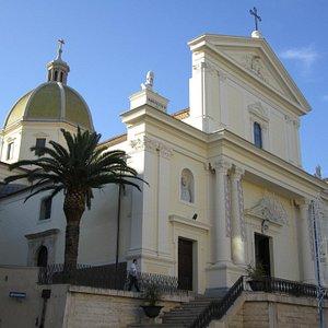 Cattedrale di S.Pietro e S.Paolo