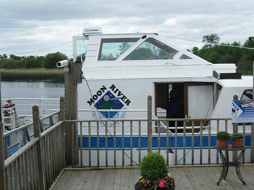 Moon River boat